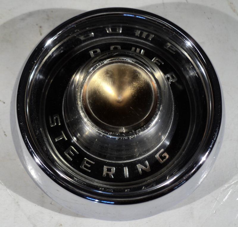 1956  Chrysler NewYorker     centrum signalring