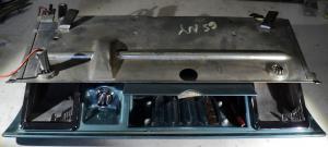 1965 Chrysler NewYorker askkopp
