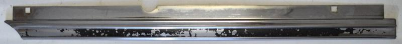 1967 Pontiac Bonneville 2dr ht list bakom dörr       höger