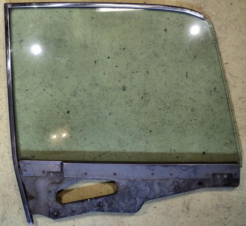 1964 Lincoln 4dr ht      sidoruta vänster fram