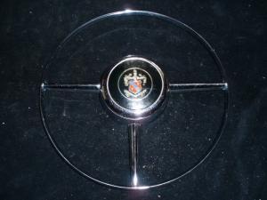 1951 Buick Roadmaster signalring