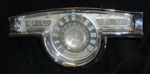 1954 Oldsmobile instrumenthus