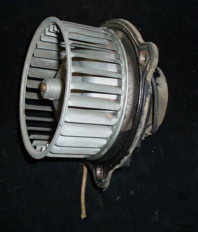 1955 Chrysler New Yorker fläktmotor (mindre modell)