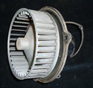 1955 Chrysler New Yorker fläktmotor (stora)
