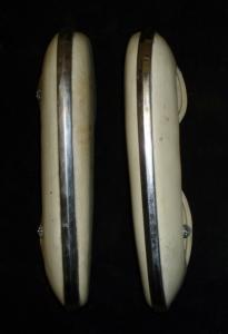 1955 Desoto Fireflite armstöd par