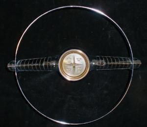1955 Desoto signalring