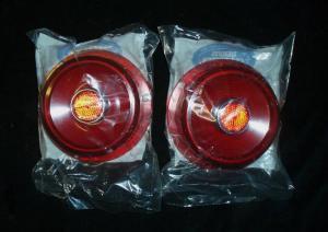 1955 Ford glas baklampor B5A-13450-A