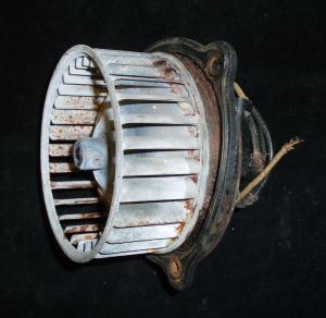 1956 Chrysler fläktmotor (lilla)