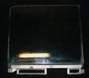 1956 Mercury sidoruta vänster 4 dr