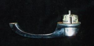 1958 Chevrolet dörrhandtag höger
