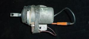 1958 Lincoln solenoid