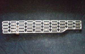 1959 Mercury grill del höger