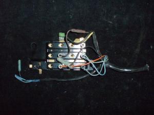 1959 Mercury säkringshållare