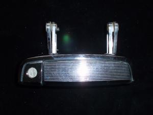 1960 Imperial dörrhandtag H fram