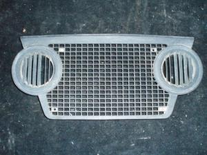 1960 Imperial defrost - högtalargaller