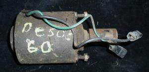 1960 Desoto elhissmotor