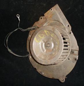 1960 Desoto fläktmotor