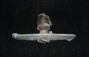 1960 Lincoln mittendel torkarmekanism