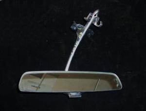 1960 Oldsmobile 98 invändig backspegel