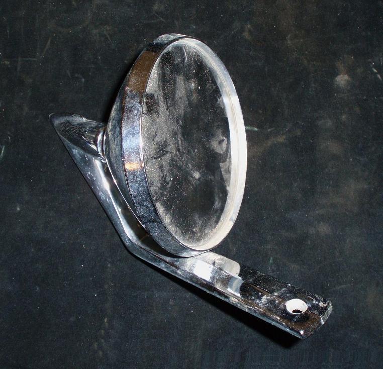 1960 Thunderbird backspegel