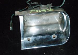 1961-1963 Thunderbird blinkers höger fram