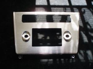 1961 Buick Electra radiosarg