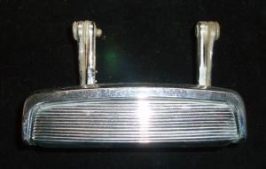 1961 Dodge dörrhandtag bak höger