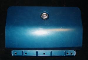 1961 Chevrolet handskfackslucka