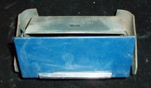 1962 Chevrolet askkopp