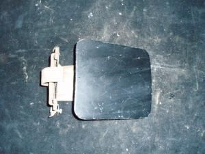 1962 Pontiac tanklockslucka