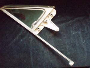 1962 Thunderbird ventilationsruta enhet vänster