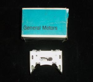 1962 Buick  blinkerskontakt N.O.S. 0579500