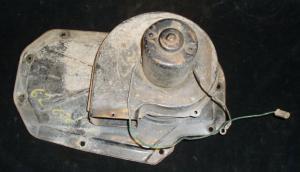 1962 Cadillac fläktmotor