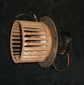 1962 Mercury Meteor fläktmotor