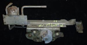 1962 Thunderbird låskista höger