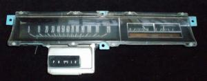 1963 Cadillac instrumenthus