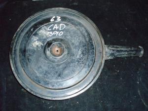 1963 Cadillac luftrenare