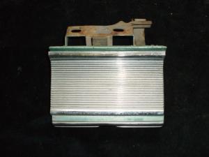 1963 Chrysler 300 tanklockslucka