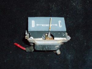 1963 Imperial amperemätare