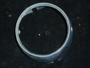 1963 Mercury lampsarg inre vänster