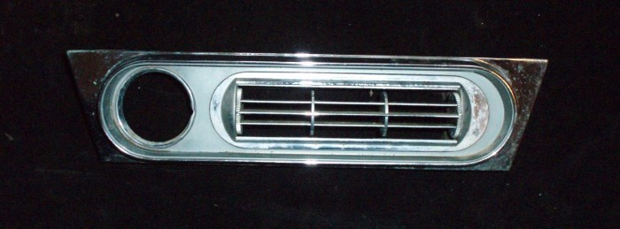 1963 Pontiac Bonneville luftutblås stort