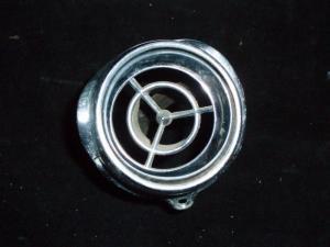 1963 Pontiac Bonneville luftutblås