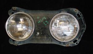 1963 Buick lamppotta vänster