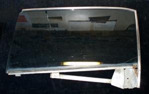 1963 Thunderbird sidoruta fram vänster