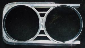 1964 Buick Special lampsarg vänster