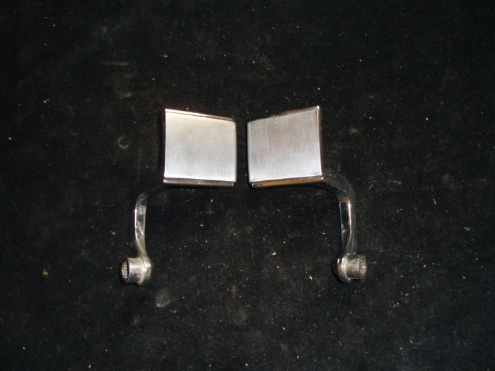 1964 Cadillac dörrhandtag H+V (par)
