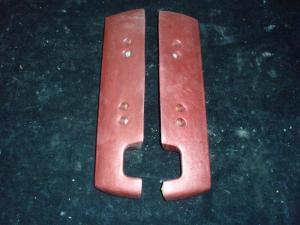 1964 Chrysler armstöd bak (par)