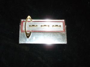 1964 Chrysler grill emblem