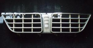 1964 Chrysler New Yorker grill