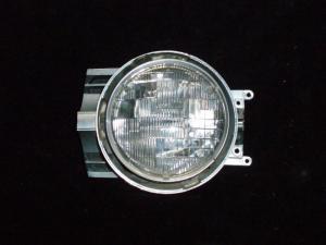 1964 Oldsmobile 98 lamppotta yttre höger